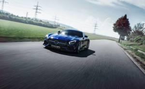 سيارة AMG GTS