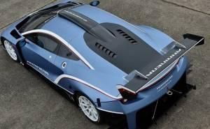 سيارة Arrinera Hussarya GT