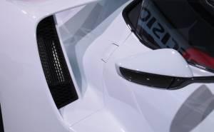 صور سيارة فورد GT 2017