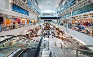 صور مطار دبي من الداخل
