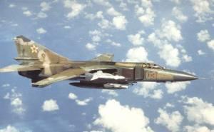طائرة ميج 23