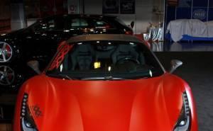 فيراري 488 GTB