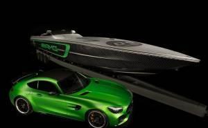 قارب AMG