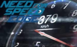 لعبة نيد فور سبيد,Need for Speed Edge,العاب,