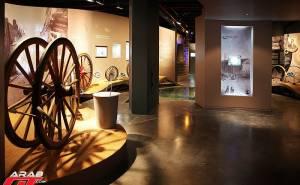 متحف إطارات ميشلان