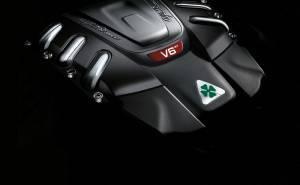 محرك الفا روميو جوليا
