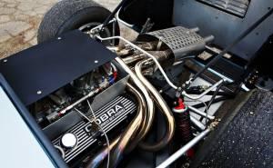 محرك فورد جي تي 40 1966