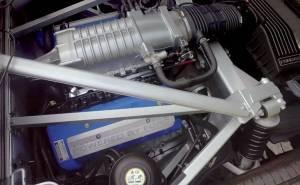 محرك فورد جي تي