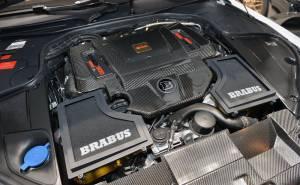 محرك مرسيدس اس 65 ايه ام جي