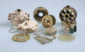 صناعة محرك مرسيدس