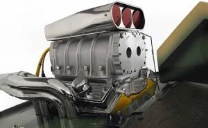 محرك نسخة مقلدة كورفيت 1975 أفلام