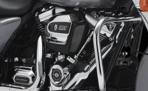 محرك هارلي ديفيدسون