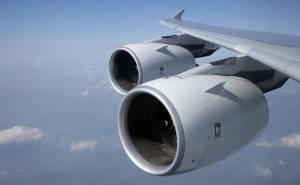 رولز رويس تصنع محركات الطائرات للخطوط الجوية الإماراتية
