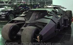 مدرعة باتمان
