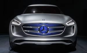 سيارات مايباخ ستزيد مع مرسيدس GLS