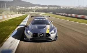 مرسيدس AMG GT3