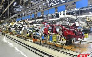مصنع نيسان