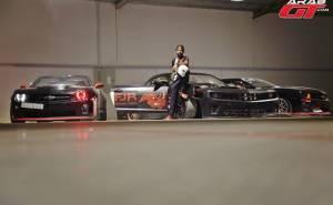 سيارات كامارو