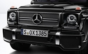 مواصفات وأسعار مرسيدس G65 AMG 2016