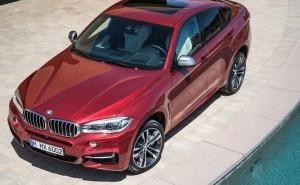 مواصفات BMW X6 2015