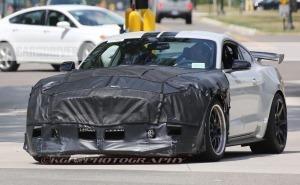 موستنج شيلبي GT500 موديل 2018 ستكون قوية لدرجة هائلة