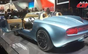 ميني سوبر ليجيرا لا تبدو أنها سيارة المستقبل