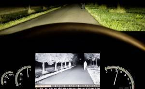 نظام الرؤية الليلية