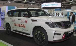 شرطة دبي و نيسان تقدمان خدمة مبتكرة عند وقوع الحوادث