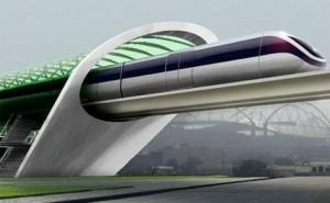 هايبر لوب - تقنية النقل الجديدة
