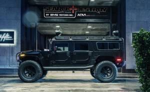 سيارة همر h1