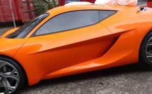 سيارة هيونداي باسو كورتو