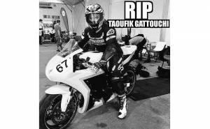 وفاة دراج تونسي في حادث بحلبة لوسيل