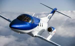 طائرة هوندا