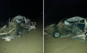 مصرع سائق وانيت تحت عجلة شاحنة في السعودية