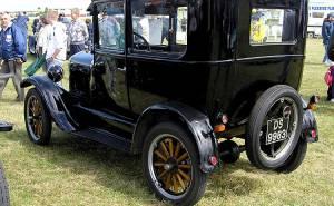 سيارة كلاسيكية - اكثر سيارات مبيعا في العالم