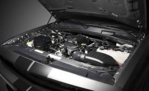 دودج تشالنجر SRT8 محرك