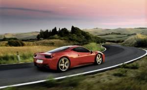 فيراري 458 ايطاليا