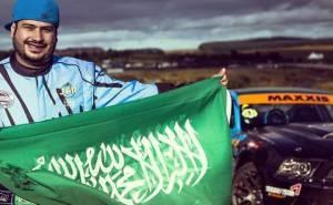 سيارات سعودية في بطولة أوروبا