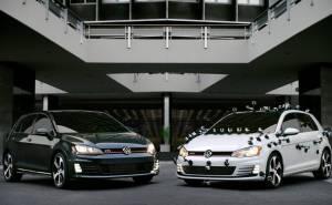 جولف GTI 2015 الجديدة
