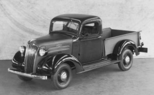 شيفروليه 1937