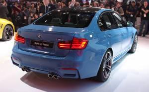BMW M3 2015 بي ام دبليو ام 3
