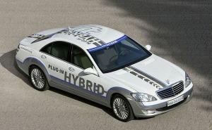 2012 Mercedes-Benz S-Class مرسيدس اس كلاس السقف