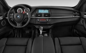 بي ام دبليو X6 M 2012 -المقصوة-الدركسيون