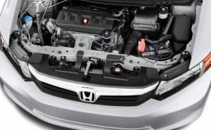 محرك هوندا سيفيك 2012