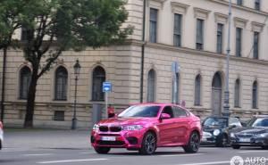 سيارة x6