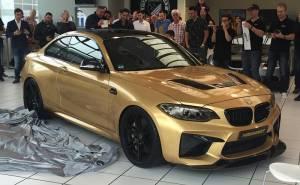 هل هذه أقوى سيارة بي ام دبليو M2 في العالم حتى الآن
