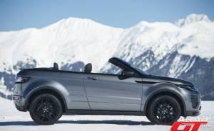 2016 range rover evouge