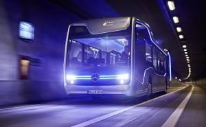 2016 mercedes benz future bus