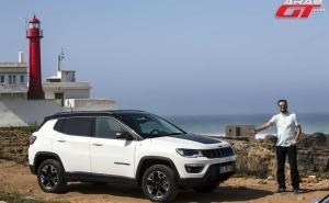 2018 jeep compas
