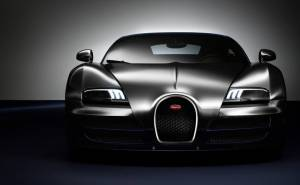 سيارة بوغاتي فيرون